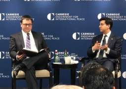 Is Pakistan open to American business? Carnegie Endowment asks Ambassador for Investment, Ali Jehangir Siddiqui