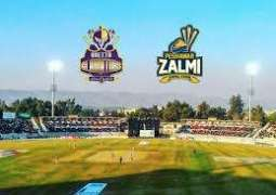 Rain may hit match between Zalmis and Gladiators in Rawalpindi today