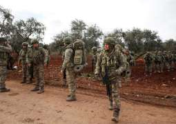 EU Foreign Ministers Call for De-Escalation in Syria's Idlib