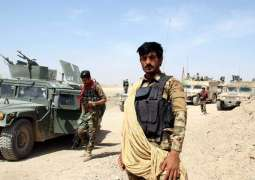 Police Officer Killed in Blast in Afghanistan's Helmand Province - Authorities