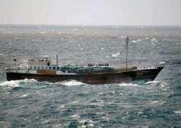 Georgian Sailors Released From Pirate Captivity in Nigeria - Georgian Maritime Agency