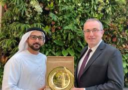 Sharjah, Ireland to promote cultural collaboration