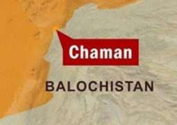 Another remote control attack leaves two injured in Chaman