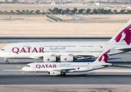 Qatar suspends flights to and from 14 countries including Pakistan due Coronavirus