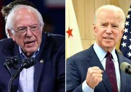 Biden's Lead Over Sanders Hits Double Digits Nationally After Super Tuesday - Poll