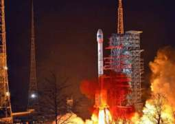 China Successfully Places Another Satellite for Beidou Navigation System Into Orbit