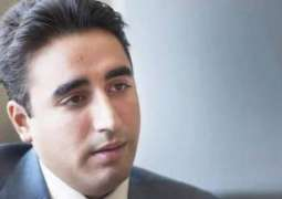 Bilawal Bhutto questions judicial system, demands appointment of female judges