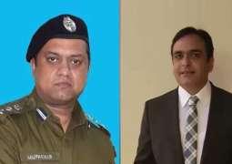 SSP Mufakhar confesses murder of former law officer Shehbaz Tatla
