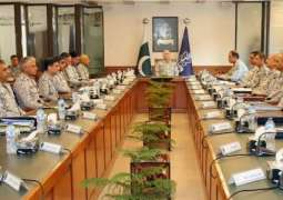 Command & Staff Conference At Naval Headquarters, Islamabad