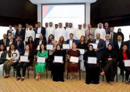 Dubai Chamber presents 35 businesses with CSR Label for their efforts in H2 of 2019