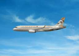 Etihad Airways announces move to Beijing's Daxing International Airport
