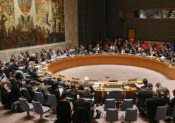 UNSC Stresses Need to Use Sanctions Against IS, Al-Qaeda Operating in Africa - Statement