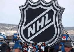 NHL Says Holding Consultations With Medical Experts, to Update Season's Status on Thursday