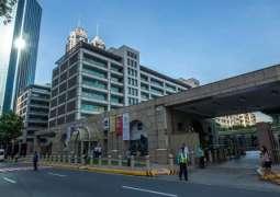 ADB shuts down its Manila based headquarters due to Coronavirus