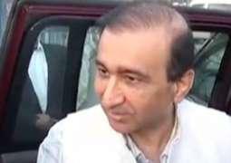 NAB takes Mir Shakil-ur Rehman into custody