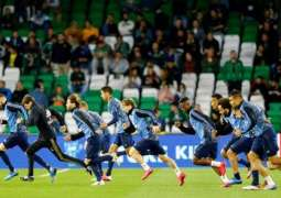 Real Madrid Quarantines All Teams After Player Contracts COVID-19 - Reports