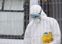 Russia Confirms 6 New COVID-19 Cases in Past 24 Hours - Health Authorities