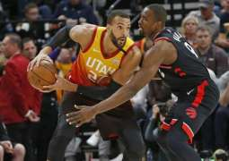 NBA's Toronto Raptors Quarantined After Opponent Diagnosed with Coronavirus - Statement