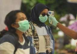 Indonesia to Allocate Over $8Bln to Stave Off Coronavirus Economic Impact - Reports