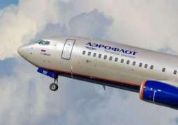 Russia's Aeroflot Cuts Europe Flights Over Coronavirus Travel Restrictions