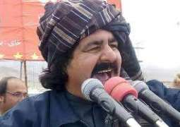 Qualification of PTM MNA Ali Wazir challenged before IHC