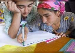 Dubai Cares launches vocational training programme in Tajikistan
