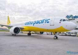 Cebu Pacific's international flights from Dubai to Manila to continue, but domestic flights to and from Manila are cancelled from March 15 until April 14, in line with Philippine government directive