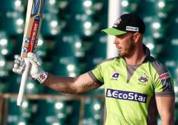 PSL 2020: Chris Lynn also decides to fly back to Australian due to Coronavirus