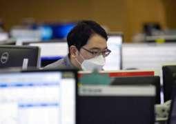 European Stock Markets Down 4-6% on Fears of Coronavirus Spread