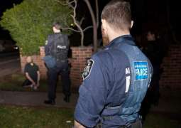 Police in Australia's New South Wales Arrest, Charge Man With Planning Terrorist Attack