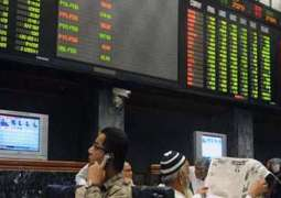 PSX crashes as KSE-100 index lost over 2300 points