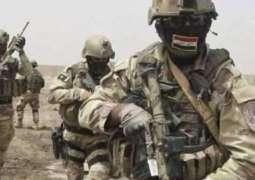 US-Led Coalition Closing Several Bases in Iraq Following Rocket Attacks - Reports