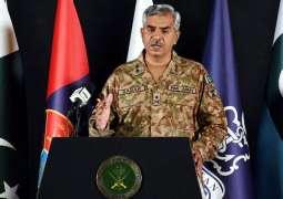 Pak Army is ready to  cope with Coronavirus: DG ISPR