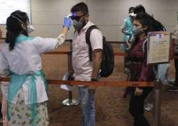 India's Junior Foreign Minister in Self-Quarantine After Negative COVID-19 Test - Source