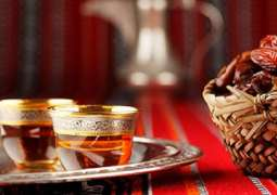 Emirati coffee a symbol of hospitality