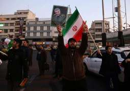 Iran to Continue Avenging US Murder of Soleimani After Taji Base Attack - Rouhani