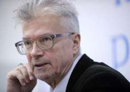 Political Activist Eduard Limonov to Be Buried This Week in Closed Ceremony