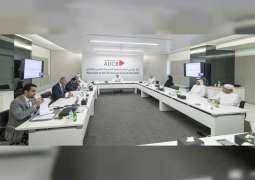 Khaldoon Al Mubarak elected Chairman of ADCB