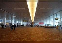 Approximately 3,500 UAE nationals depart India