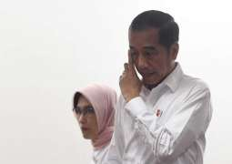 Indonesia President Orders Rapid Nationwide Testing to Facilitate COVID-19 Detection