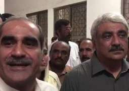 Khwaja Saad Rafiq says this period is full of political prisoners