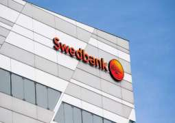 Swedish Financial Watchdog Fines Swedbank $389Mln for Money Laundering