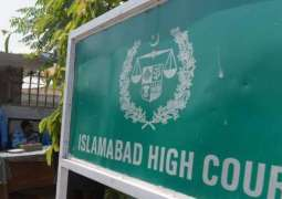 IHC orders to release prisoners involved in petty crimes amid Coronavirus fears