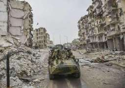 Russia Registers 4 Ceasefire Violations in Syria Over Past 24 Hours - Defense Ministry