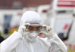 Russia Registers 54 New COVID-19 Cases Over Past 24 Hours - Authorities