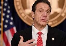 New York State Records New 2,950 Coronavirus Cases, 35 Deaths - Cuomo