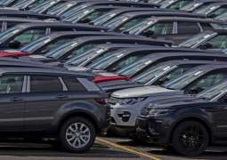 Jaguar Land Rover Carmaker Suspends Operations at UK Plants Due to COVID-19