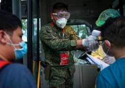 Number of COVID-19 Cases in the Philippines Reaches 262 - Reports
