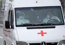 Russia Registers 53 New Coronavirus Cases, Total Toll Reaches 306 - Monitoring Center