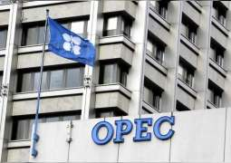 OPEC daily basket price stood at $28.57 a barrel Friday